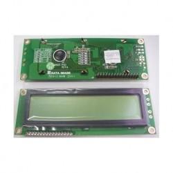 Display LCD 2X16 Digito Grande