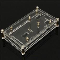 Caja Acrílico Arduino Mega