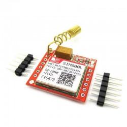 Modulo de comunicación GSM-GPRS SIM800L