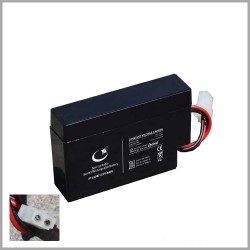 Bateria sellada MTEK 12V 0.8A