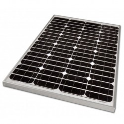 Panel solar de intemperie 80W