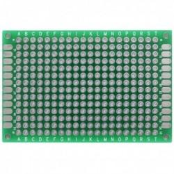 Circuito Impreso Fibra de Vidrio 4x6