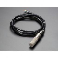 Sensor de Humedad y Temperatura SHT10 en Sonda
