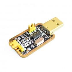 Tarjeta conversora USB a serial
