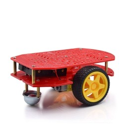 Magician Chassis 2WD