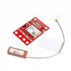 Modulo GPS NEO-6M-V2