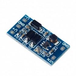 Convertidor de voltaje ±12VDC