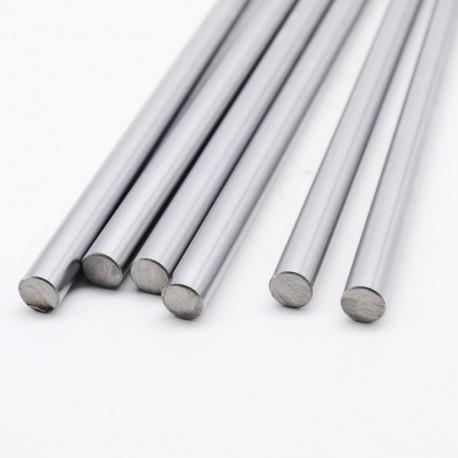 Varilla lisa en acero plata 8mm 30cm bigtronica sede centro - Varillas de acero precio ...