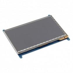 """Pantalla hdmi LCD 7 touch"""""""