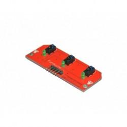 Sensor de linea (3 en 1)