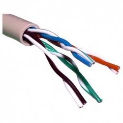 Cable UTP cat.5E x metro