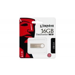 Memoria USB 16gb Kingston