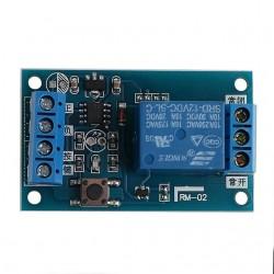 Biestable Modulo Rele Interruptor
