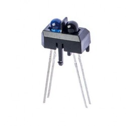 Sensor Infrarrojo de linea TCRT5000