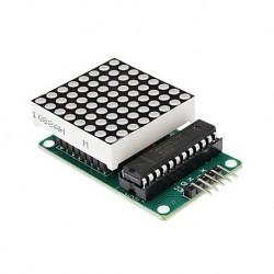 Modulo Matriz de LED 8X8