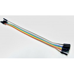 Cable de conexión rápida H-H