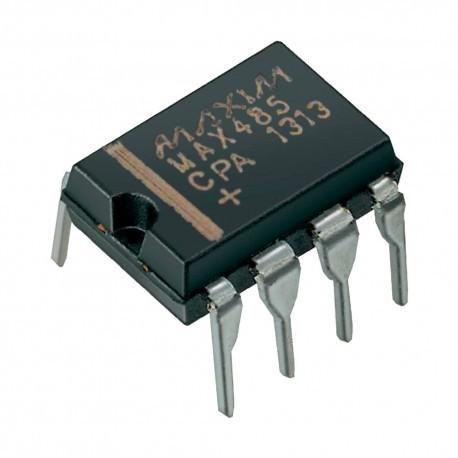 Circuito Xr2206 : Circuito integrado max transceptor rs rs