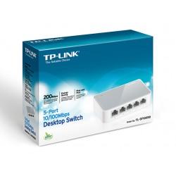 Switch TP-LINK 5 puertos