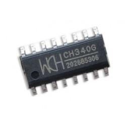 Conversor USB-SERIAL CH340