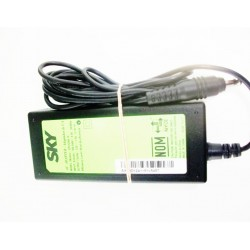 Adaptador de voltaje 12V 1.5A