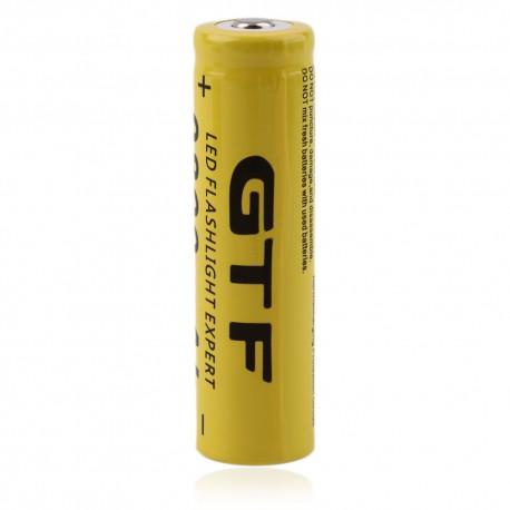 Bateria Litio-ion 18650
