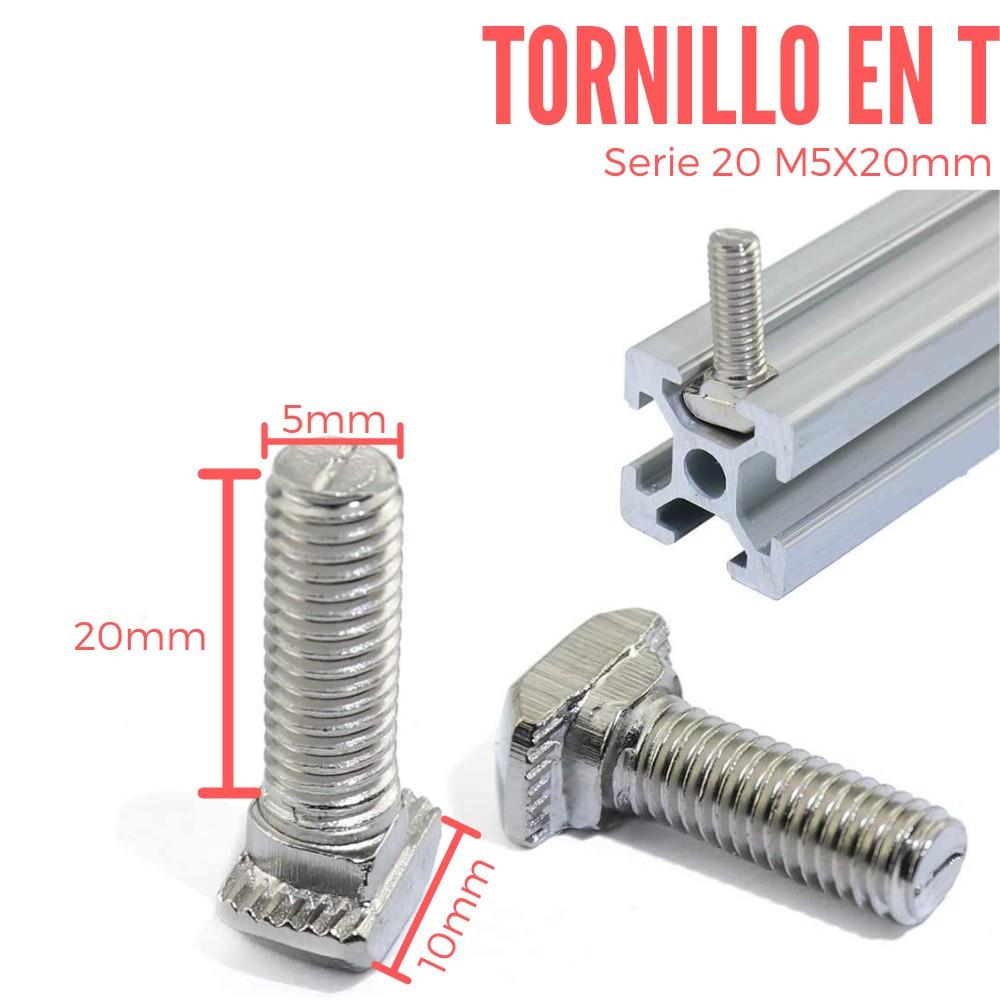 Tornillo 5mm x 18mm selbstschneidend adecuado para 020 t 020 MS 200 t ms 200