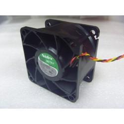 Ventilador Ensamble Alta Potencia 6x6x4cm