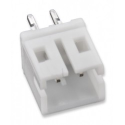 Conector JST-PH-2P macho