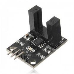 Sensor de herradura mini en tarjeta