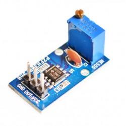 Modulo generador de pulsos