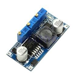 Fuente Regulador DC-DC LM2596 Voltaje Y Corriente