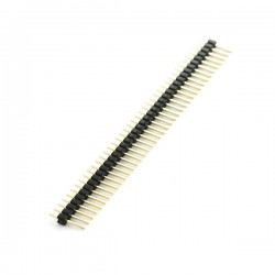 Header macho 2.54mm x 40 pines