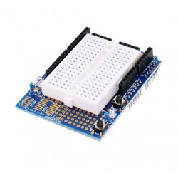 Shield de prototipado para arduino
