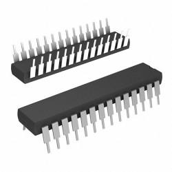Microcontrolador microchip dsPIC30f2010
