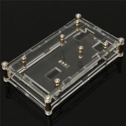 Caja acrílica para Arduino Mega
