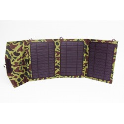 Panel solar plegable 10W