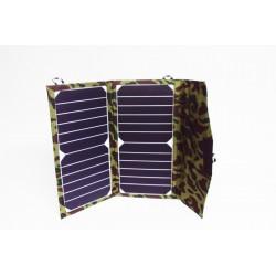Panel solar plegable 12W