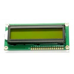 Display LCD 2X16