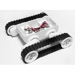 Plataforma robotica Oruga Rover 5